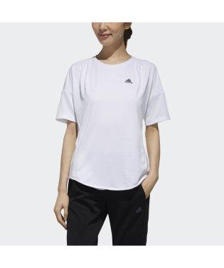 アディダス/レディス/W ADIDAS 24/7 半袖Tシャツ