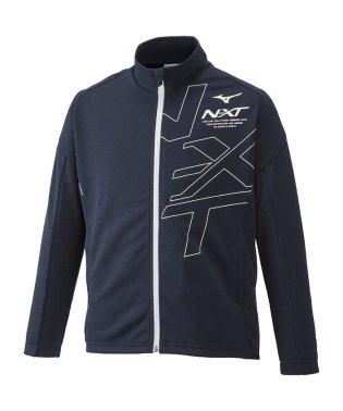 ミズノ/キッズ/JRN-XTウォームアップジャケット