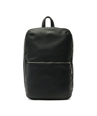 ARCH BAGMAKER アーキ バッグメイカー リュック 2ROOM WATER PROOF LEATHER BACKPACK NC-21201