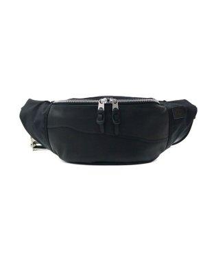 ホーボー ウエストポーチ hobo ウエストバッグ Nylon Oxford Shoulder Bag with Cow Leather HB-BG2917