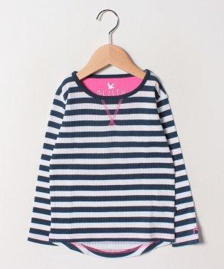 キッズ L/S.Tシャツ
