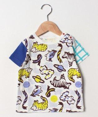 ゆるアニマルTシャツ