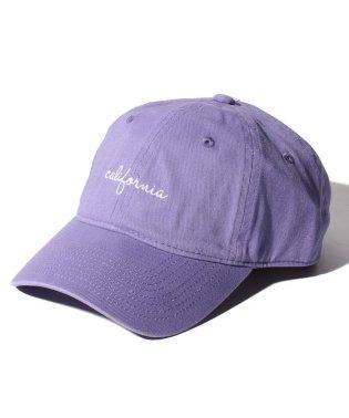 【WAREHOUSE】刺繍CAP