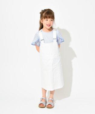 エプロンジャンパースカート(90~150cm)