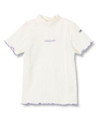 テレコ半袖Tシャツ