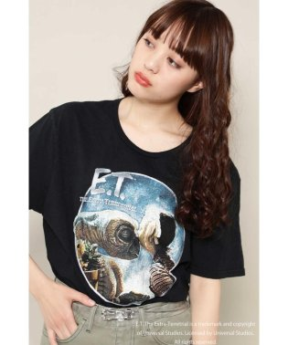 ETプリントTシャツ
