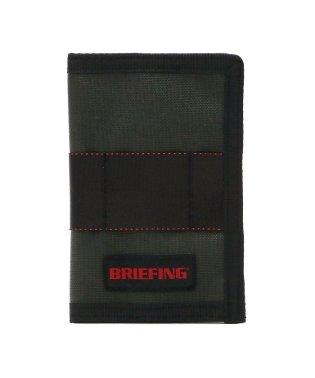 ブリーフィング ゴルフ BRIEFING GOLF SCORE CARD HOLDER スコアカードホルダー BRG191G21