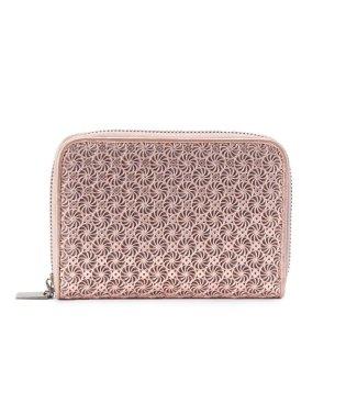 GIRASOLE(ジラソーレ)ファスナー式二つ折り財布