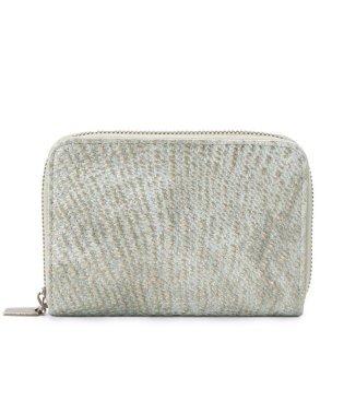 DAMASCO(ダマスコ)ファスナー式二つ折り財布
