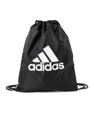 adidas / ビッグ ロゴ ジム バッグ 19