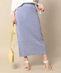 ★ISLEYニットスカート