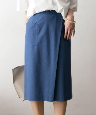 カットカルゼタックタイトスカート