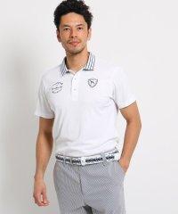 【クールコア】半袖ポロシャツ メンズ