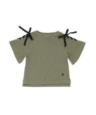 85d0d517c4f29 トップス(子供服:90~130cm)の通販(子供服・ベビー服 キッズ服(90~130cm))|d fashion アウトレット