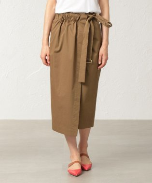 *Marisol5月号掲載*シルブレス スカート