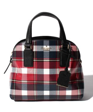 【KATE SPADE】2WAYハンドバッグ/SMALL LOTTIE【LINGONBERRY】