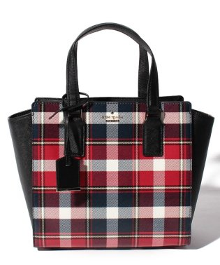 【KATE SPADE】2WAYハンドバッグ/SMALL HAYDEN【LINGONBERRY】