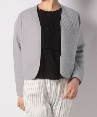 【DouDou】キルティングジャケット