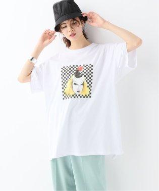 【NACO paris/ナコパリ】NACO FACE Tシャツ