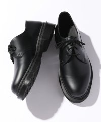 <Dr.Martens> ALLBLACK 3EYE/シューズ