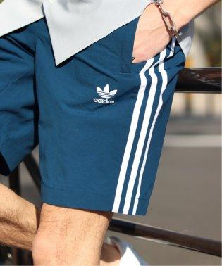 adidas / アディダス 販路限定カラー 3STRIPES SWIM SHORTS