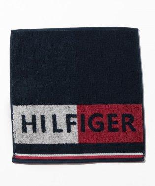 HILFIGER ロゴタオル