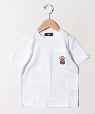 ファニーゴリラ&ロゴTシャツ