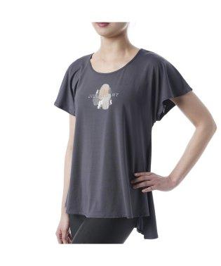 【JILLSTUART】プリントTシャツ