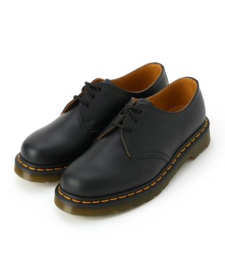 Dr.Martens SMOOTE3ホール レースアップシューズ