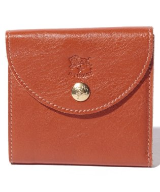 IL BISONTE 三つ折財布