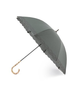Ray BEAMS / カットワーク レース 長傘