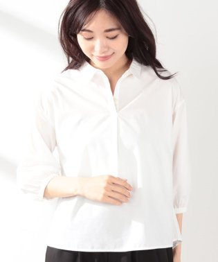 【LEE5月号掲載アイテム】バンセルクールシャツ