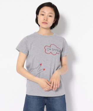 Loderetto(ロデレット)Im Lucky Tシャツ
