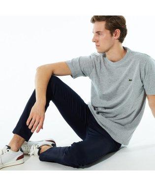 サイドシームレスクルーネックTシャツ