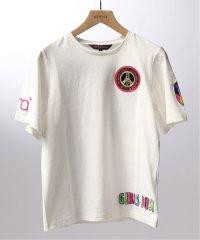 MANISH ARORA×Paris Saint-Germain Verrati T-shirt