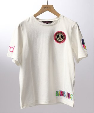 MANISH ARORA×Paris Saint-Germain Verrati T-shirt