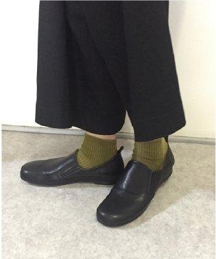 【SAYA】スリッポンシューズ 50565