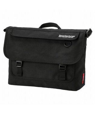 Two Bridges Messenger Bag