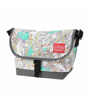 Liberty Fabric Casual Messenger Bag JRS