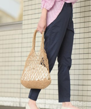 6SOLID PAPER NET BAG