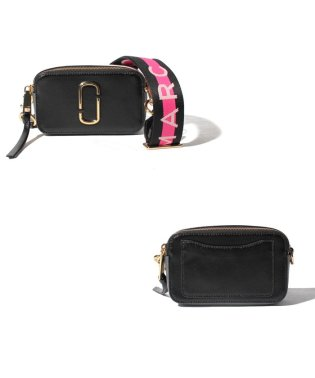 【MARC JACOBS】SNAPSHOT MARC JACOBS バッグ