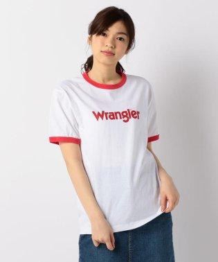 【Wrangler/ラングラー】Wrangler RINGER Tシャツ #WT5067
