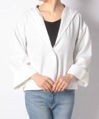 【Ciaopanic】フードシャツジャケット