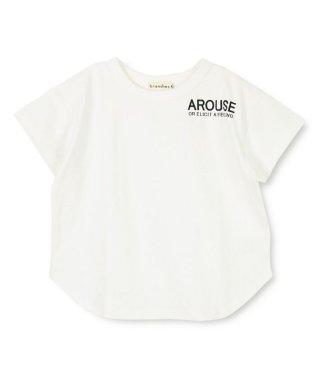 ロゴデザインTシャツ