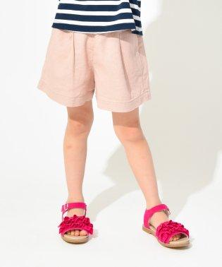 【爽パン】カラーショートパンツ(80~150cm)
