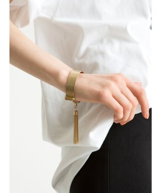 Tassel Chain Bangle