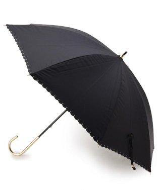 晴雨兼用パンチング長傘