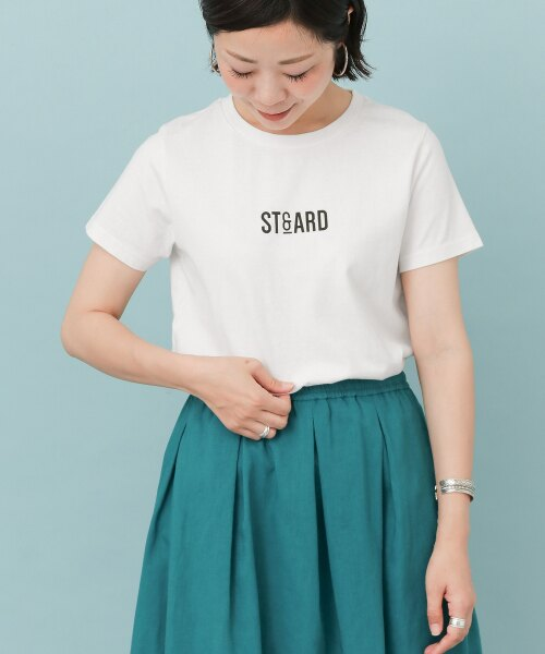 FORK&SPOON ST&ARD T-SHIRTS
