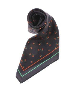 プチフラワースカーフ