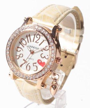 【SORRISO】腕時計 SRF15 レディース腕時計